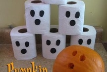 Halloween and Pumpkins / by Trisha Brummels