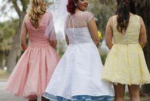 Offbeat Bride Weddings!