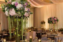 Wedding flower decoration / ウェディング装花
