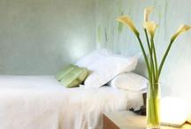 Sweet Dreams / Habitaciones de ensueño... Camas para dormir y no despertar...
