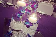 Georgina's Wedding Receptions / Customizing your big day to make it everything you have EVER dreamed of!