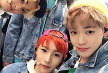 NCT♥ / NCT Photos!♥
