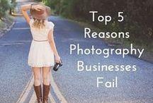 Photography business info / Photography business