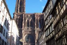 Strasbourg / Discover pictures of Strasbourg, the beautiful french city