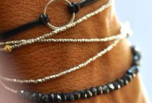 Jewellery for your wrists / Bangles, bracelets and cuffs