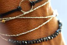Bracelets  / by Lanna Dishman