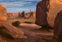 Monument Valley  / by Will East