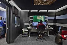 Music Recording Studio Ideas