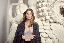 EXPOSURE / Rosemunde featured in international fashion magazine