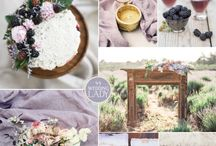 Summer Wedding Inspiration / Summer wedding sweetness! This is the place to get inspiration for every detail of your summer wedding!
