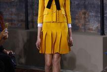 Skirts & jackets