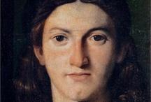 arte - Lorenzo Lotto (1480-1557) / arte - pittore italiano