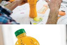 Drink Bottle Packaging
