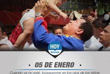 Hoy Venezuela / Viñetas de efemérides nacionales e internacionales #UnDíaComoHoy