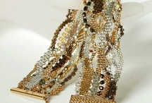 Freeform bracelets
