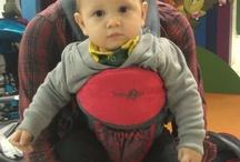 Baby2Go Rahatlığını En İyi Bebekler Bilirler!