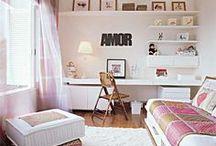 quartos inspiradores
