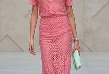 London Fashion Week SS 2014