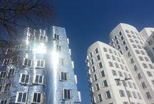 My City / Photos of Düsseldorf, Germany  #Duesseldorf #Germany #City