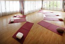 Wellness & Yoga