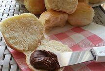 pane e panini, con o senza bimby