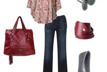 My Style / by Rachel Mayfield