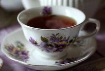 prendiamo un tè !!!