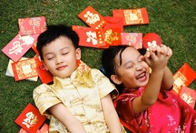 GS International Holiday info / by Sherryl Talbot