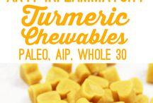Healthy Living---- Snacks