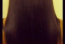 Black Hair Can Grow too