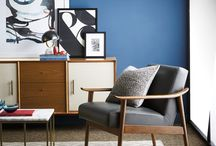 West Elm Workspace with Inscape / Workspaces are for people. They should be personal. Exclusively with Inscape, West Elm has designed new collections for the way we work now.