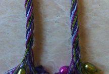 Jewelry: Kumihimo&Cords