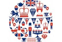 British Stuff / by Helen Salter