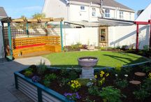 Super Garden - get the Limerick look! / We take a look back at Shirleys garden and show you how to get the look!
