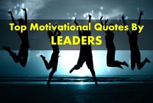 Motivation Quotes / These quotes will boost your confidence.