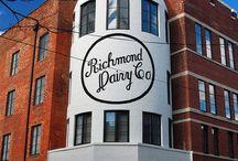 Richmond / by Lynn Woods