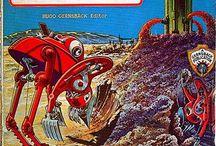 popular scienze fiction