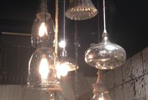 Lighting - It's what's new!!! / I want to show you want inspired me in lighting at the Las Vegas Market -World Market Center!