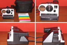 Polaroid / Fotocamera istantanea polaroid