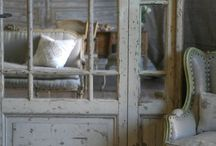 Gustavian Style / French style