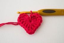 favorite crochet patterns
