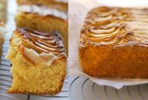 Food: Cakes & Cookies