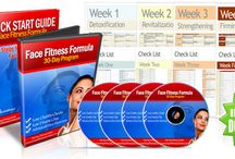 Face Fitness Formula : Lose Face Fat In 30 Days / Do you feel like your face is too round or bloated, Don't worry? We have solutions for losing your face fat. CLICK HERE TO FIND OUT: http://thefacialfitness.com/face-fitness-formula-review-lose-face-fat-less-4-weeks/