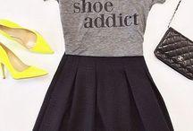 moda saias