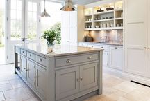 Kitchen Love / Inspiration and ideas for a beautiful kitchen