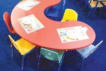 Nursery & K.G Furniture
