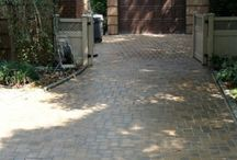 SJM Driveways / Looking to increase the value of your home while making it look more attractive and stylish? Why not consider renovating your driveway with timeless and durable brick pavers.