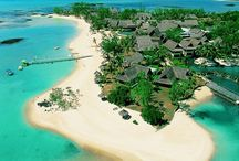 Mauritius / I have been there!