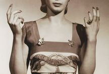 fashion 1930s / by maddalena quaquara