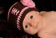 Liliana Hope / Little girl stuff / by Elisha Hernandez